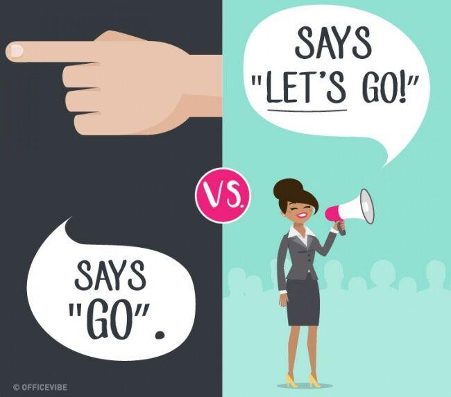 Perbedaan Bos Dan Pemimpin 7
