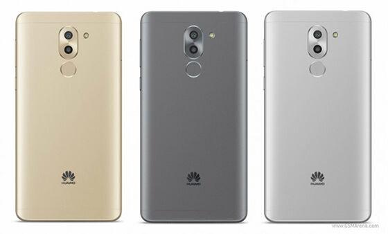 Huawei Mate 9 Lite 2