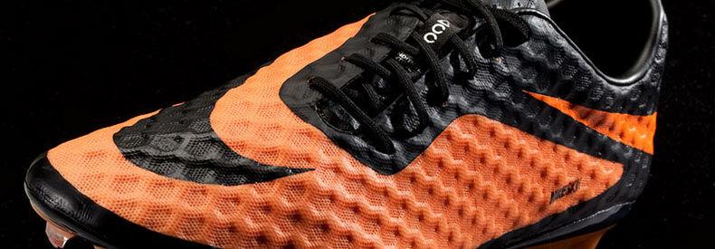 Sepatu Berteknologi Canggih 4