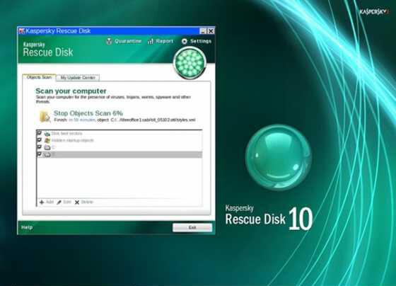 Cara Menghilangkan Virus Dengan Flashdisk 8