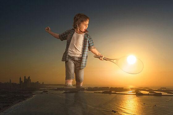 Foto Sayang Anak 5