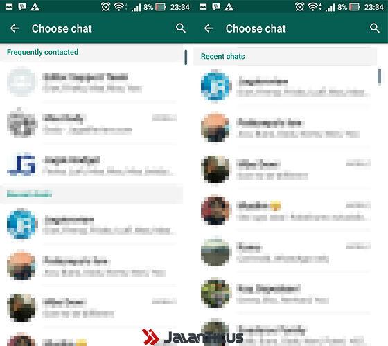 Cara Backup Percakapan Whatsapp 3