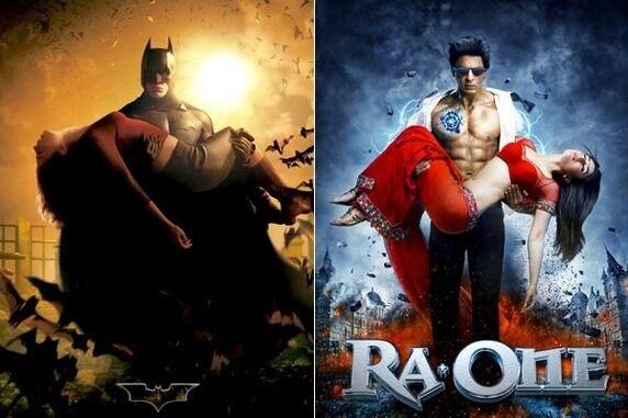 Poster Film India Yang Meniru Luar Negeri 1