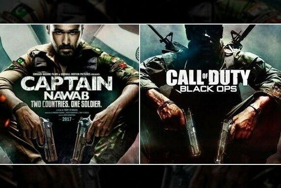 Poster Film India Yang Meniru Luar Negeri 14
