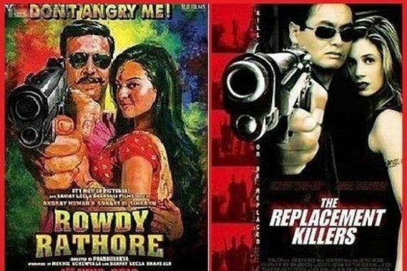 Poster Film India Yang Meniru Luar Negeri 15
