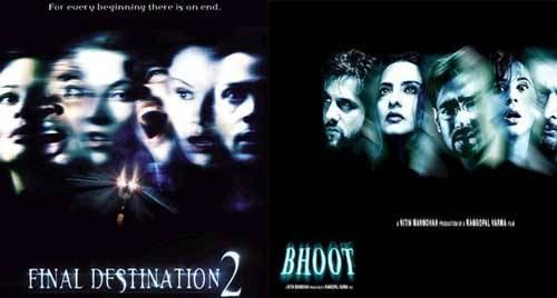 Poster Film India Yang Meniru Luar Negeri 17