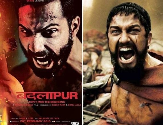 Poster Film India Yang Meniru Luar Negeri 19