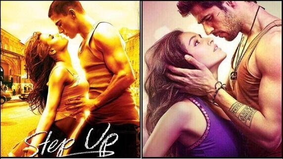 Poster Film India Yang Meniru Luar Negeri 21