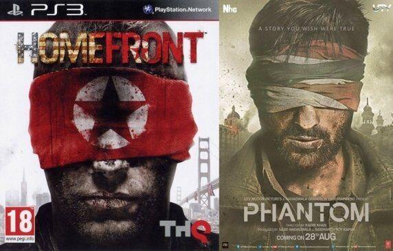 Poster Film India Yang Meniru Luar Negeri 24