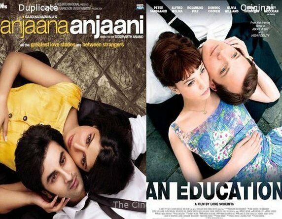 Poster Film India Yang Meniru Luar Negeri 7