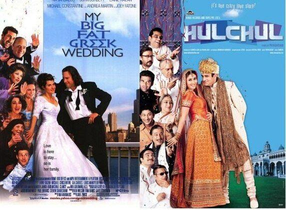 Poster Film India Yang Meniru Luar Negeri 8
