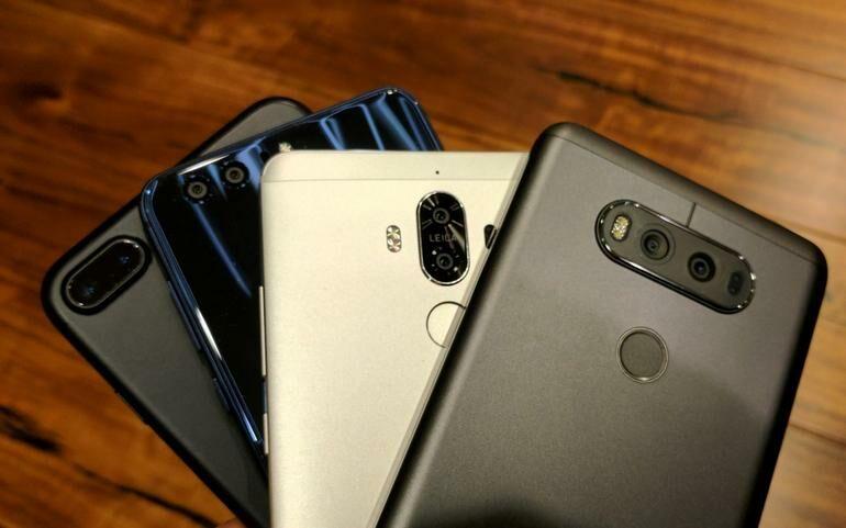 Cara Kerja Smartphone Dual Kamera 1