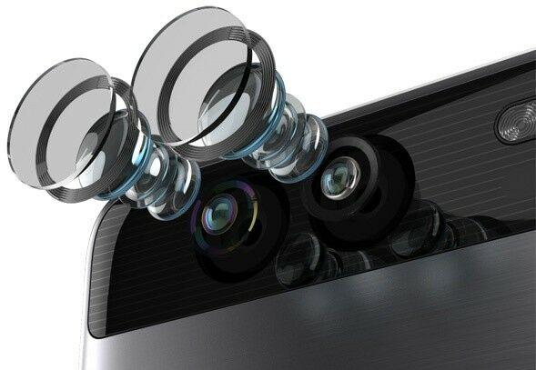 Cara Kerja Smartphone Dual Kamera 2