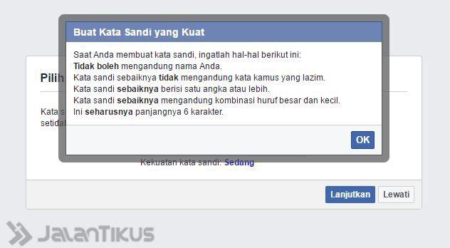 Mengembalikan Akun Facebook 7