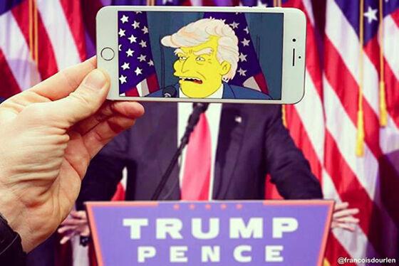 Foto Simpson Di Dunia Nyata 10