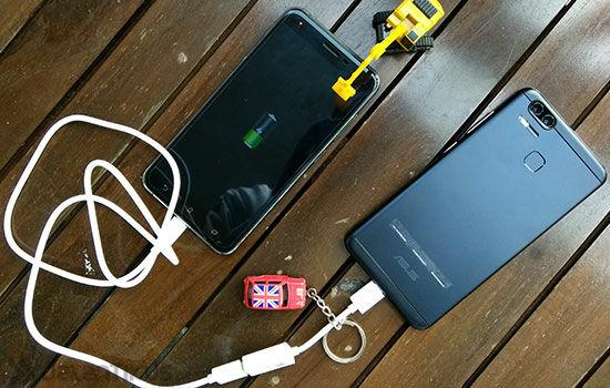Review Asus Zenfone Zoom S 4