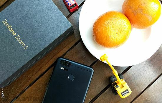 Review Asus Zenfone Zoom S 6