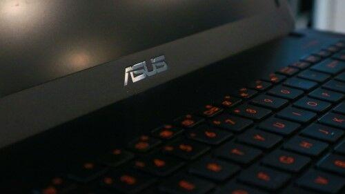 Review Asus X550iu 1