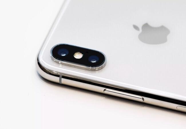 Keunggulan Iphone X 3