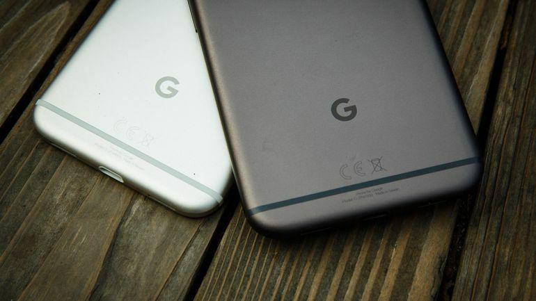 Bocoran Spesifikasi Google Pixel 2 1