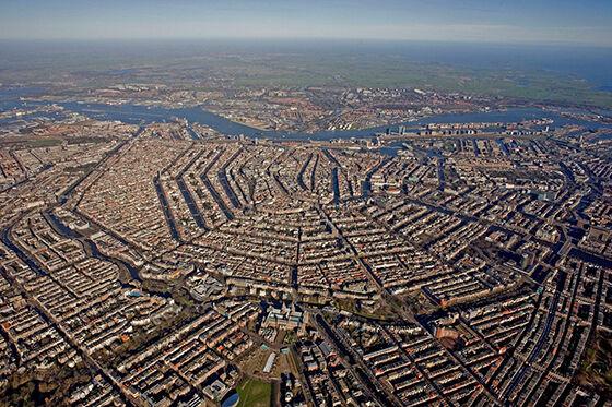 Foto Drone Terbaik Seluruh Dunia 06