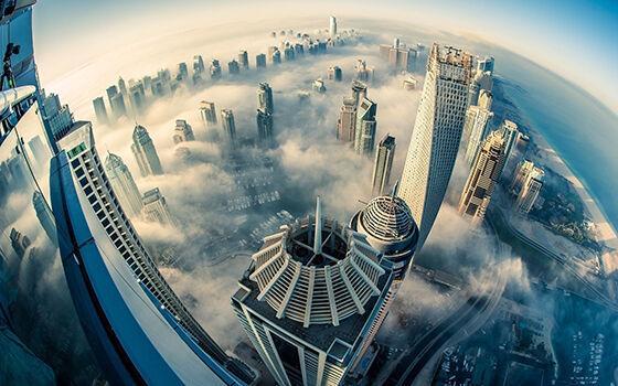 Foto Drone Terbaik Seluruh Dunia 13