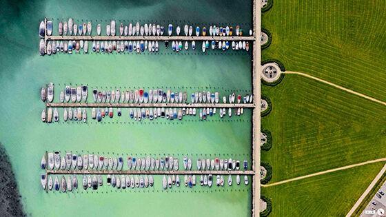 Foto Drone Terbaik Seluruh Dunia 20