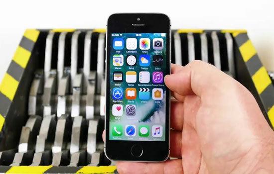 Penyiksaan Smartphone Paling Sadis 2