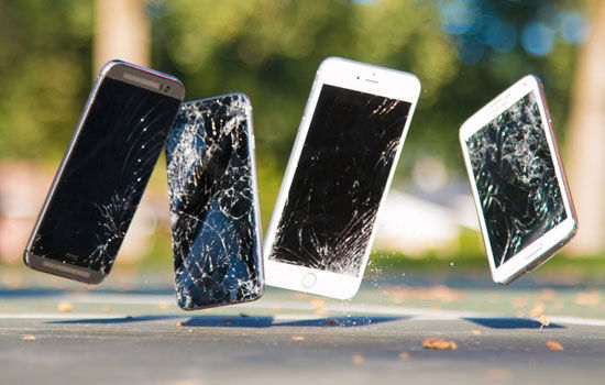 Penyiksaan Smartphone Paling Sadis