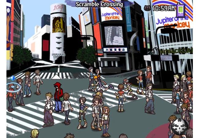 Game Konsol Di Game Mobile 4