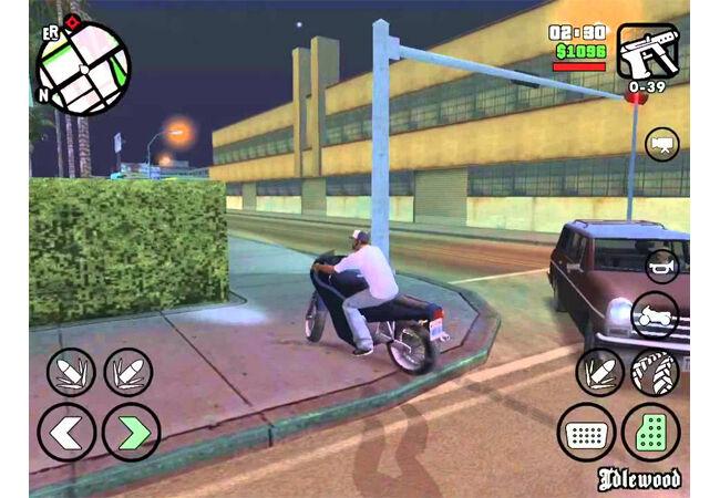 Game Konsol Di Game Mobile 5