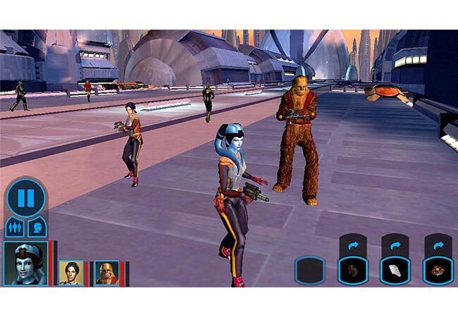 Game Konsol Di Game Mobile 6
