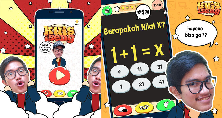 Game Kuis Buatan Indonesia 3