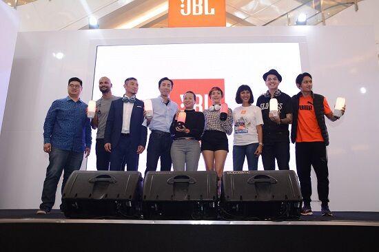 Jbl Audio Wireless Lifestyle Dan Sports 2