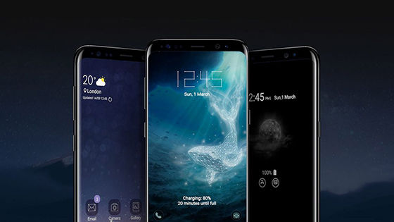 Samsung Smartphone Kecerdasan Buatan