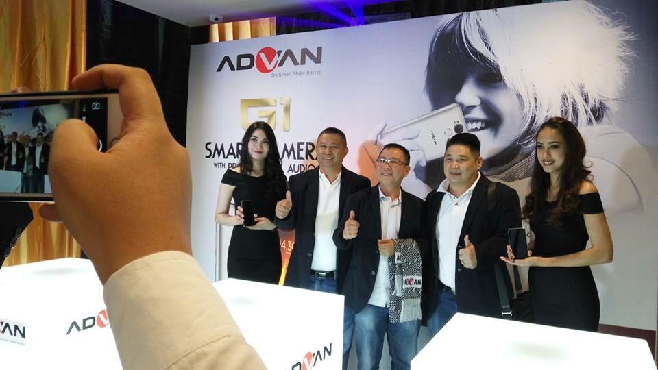 Advan Top Best 3 Smartphone 3