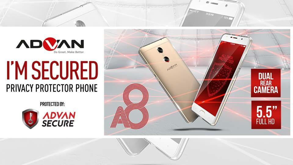 Advan Top Best 3 Smartphone 4