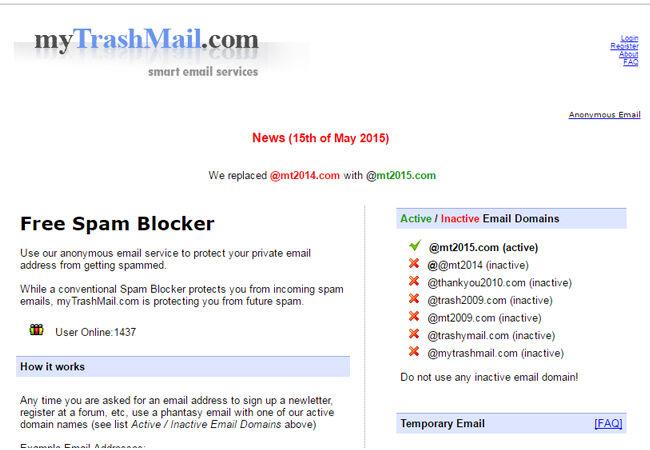 Cara Membuat Email Palsu 5