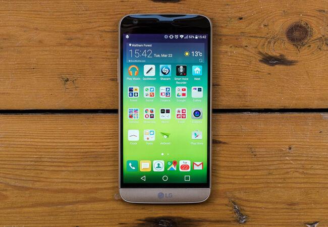 Harus Dimiliki Android 2018 5