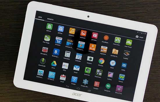 Alasan Pilih Tablet Dari Laptop