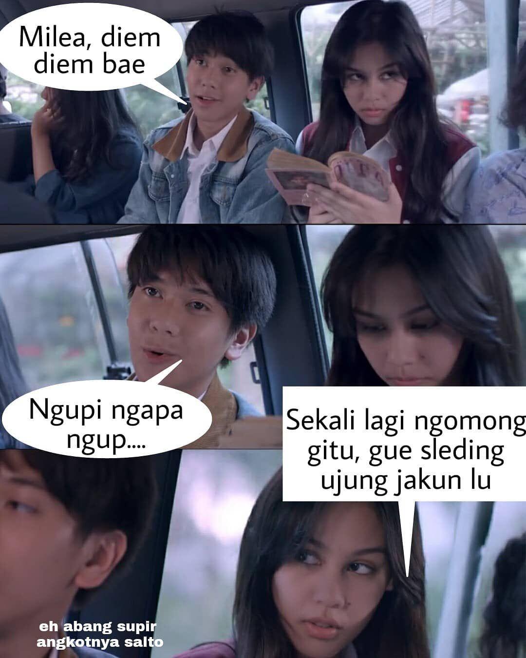 Meme Dilan 1990 1