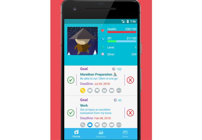 Cara Ubah Hidup Jadi Game Android 1
