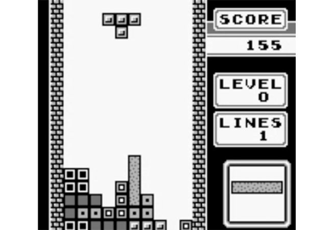Game Tetris 1 82365
