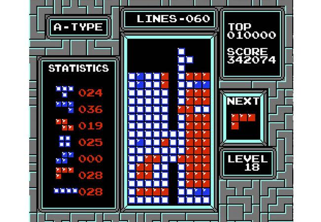 Game Tetris 6 78988