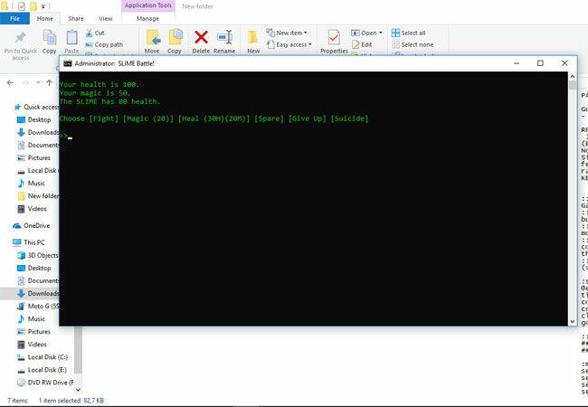 Cara Membuat Game Pc Tanpa Koding Rpg 32fd2