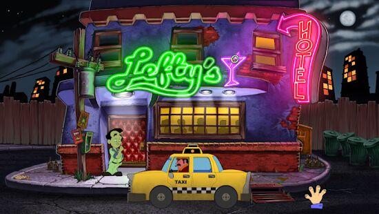 Leisure Suit Larry Reloaded Cb97d