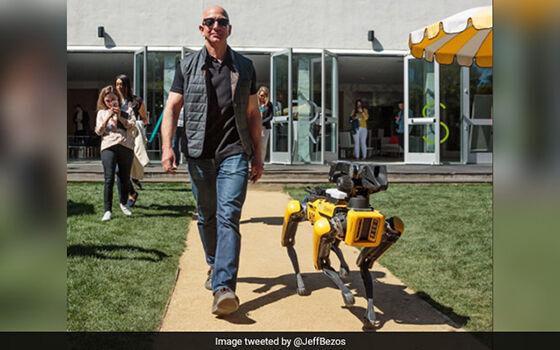 Kelakuan Aneh Jeff Bezos 5 B6f9c