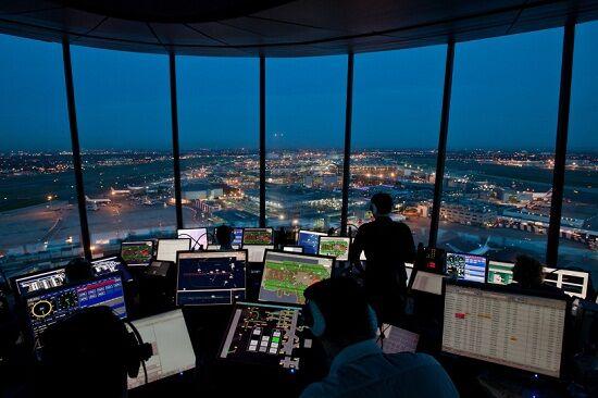 Air Traffic Controller Bc1cd