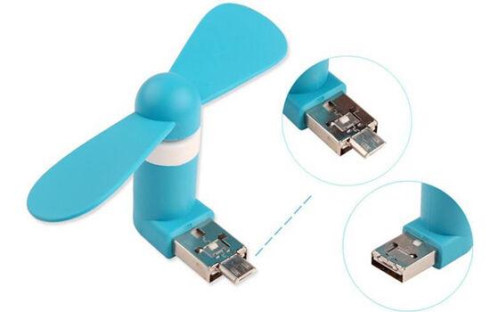 Gadget Mudik Lebaran Mini Fan 6ec36