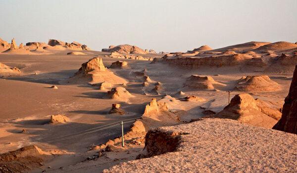 Dasht E Lut Desert Rock Formations Power Lines 1000x0 Q80 Crop Smart 22de0
